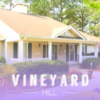 Woodruff Property Management Manages vineyard hill