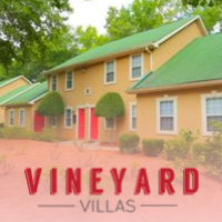 Woodruff Property Management Manages vinyard villas