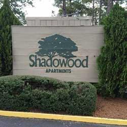 Shadowood apartments
